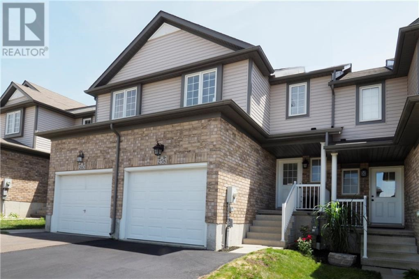 258 Westmeadow Drive, Kitchener