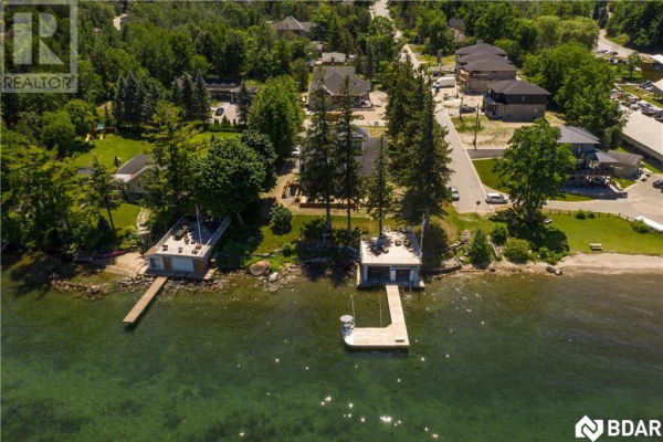 2 ARBOUR Trail, Barrie