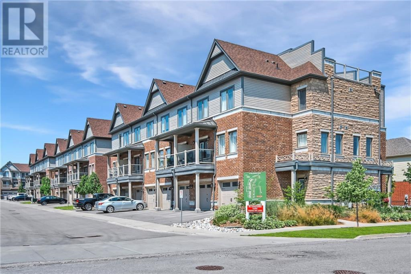 A3 -  70 WILLOWRUN Drive, Kitchener