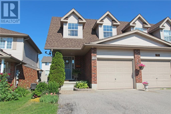 14 Sandcreek Lane, Guelph