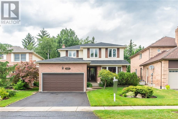 193 STOKE Drive, Kitchener
