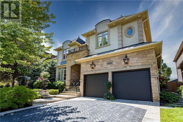 1490 Craigleith Road, Oakville