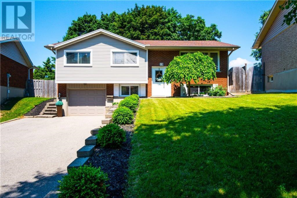 19 BRIARGATE Drive, Kitchener