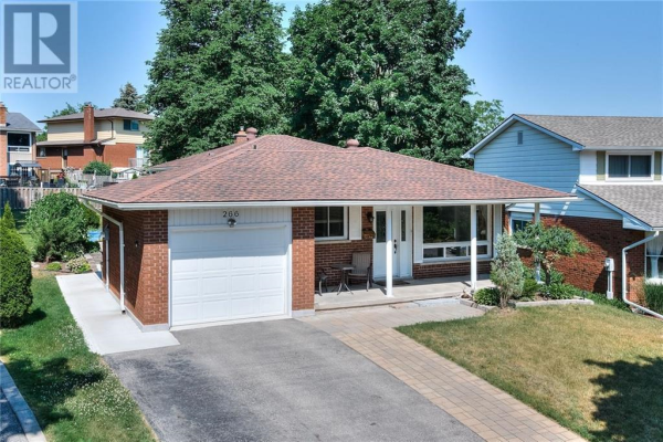 266 Southwood Drive, Kitchener