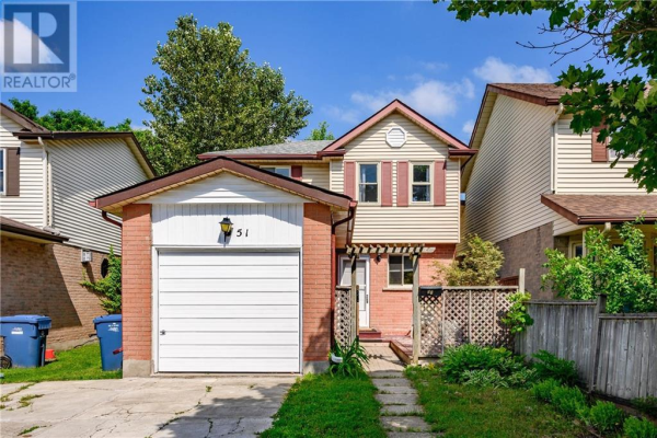 51 Ironwood Road, Guelph