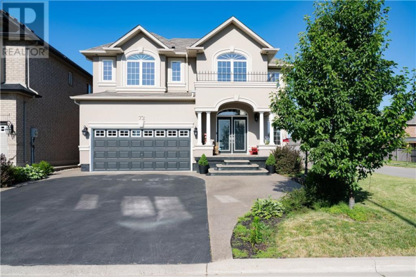 72 OLEARY Drive, Ancaster