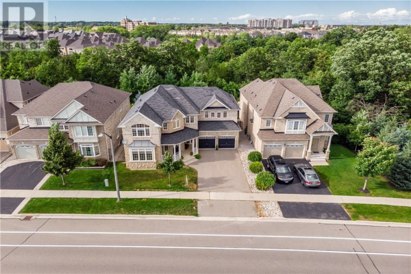 2377 COLONEL WILLIAM Parkway, Oakville