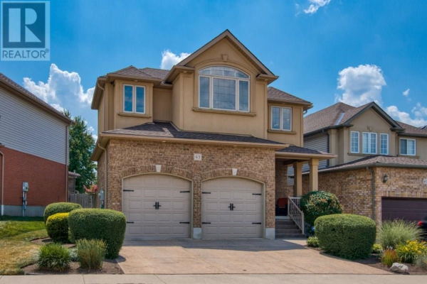 63 Steepleridge Street, Kitchener