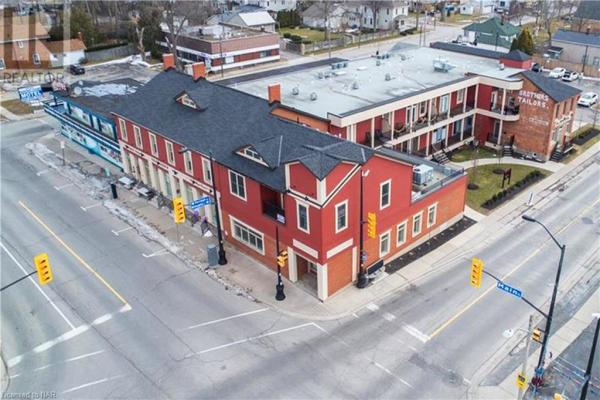 3710 MAIN Street Unit# 101, Niagara Falls