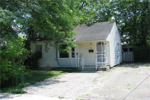 4 Glen Avenue, St. Catharines