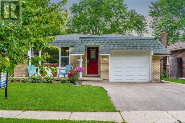 314 BREEZEWOOD Crescent, Waterloo