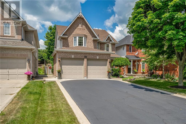 30 SABLE Drive, Ancaster