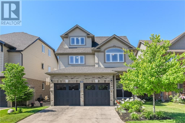309 COLONIAL Drive, Guelph