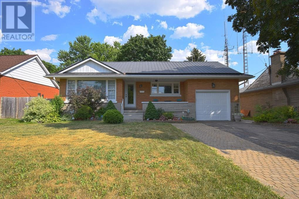 31 BELLEVIEW Avenue, Kitchener