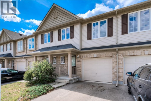 502 Beaumont Crescent, Kitchener
