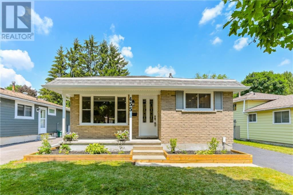 455 Midwood Crescent, Waterloo