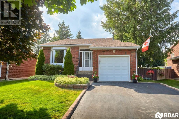 73 PEPLER Place, Barrie