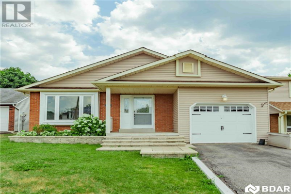 31 KNICELY Road, Barrie