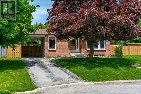 7 IRVING Court, Port Dover