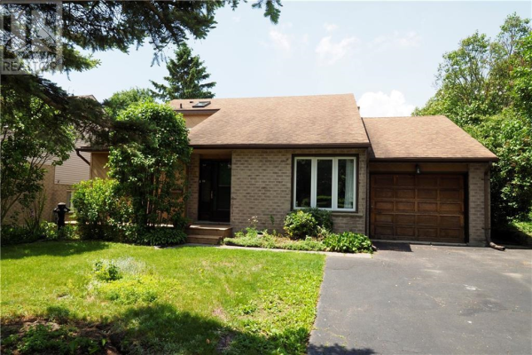 73 BIEHN Drive, Kitchener