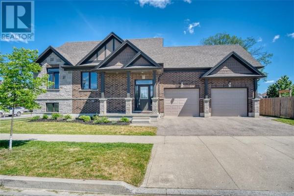 338 Thomas Slee Drive, Kitchener