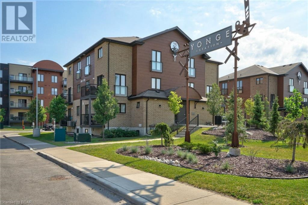25 MADELAINE Drive Unit# 2, Barrie