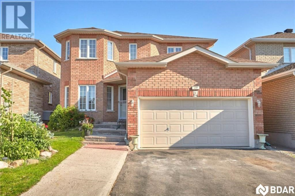 179 COUNTRY Lane, Barrie