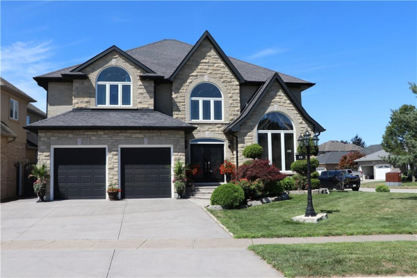 48 Arbour Glen Drive, St. Catharines