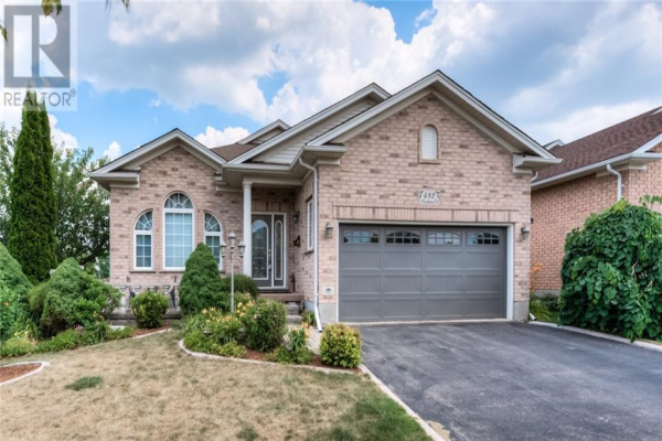 482 Hearthwood Drive, Kitchener