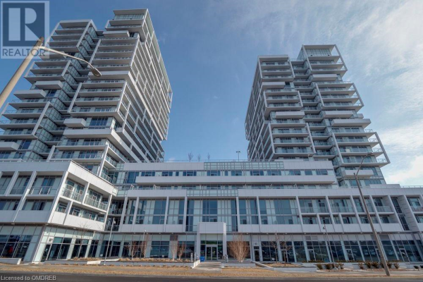 65 SPEERS Road Unit# 1303, Oakville