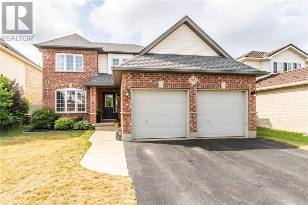 88 Lilywood Drive, Cambridge