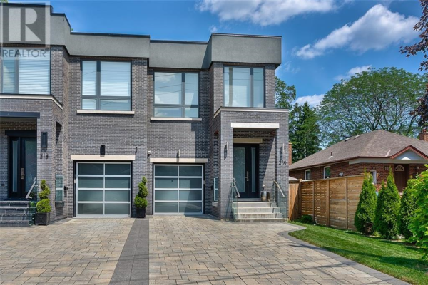 21A MAPLE Avenue N, Mississauga