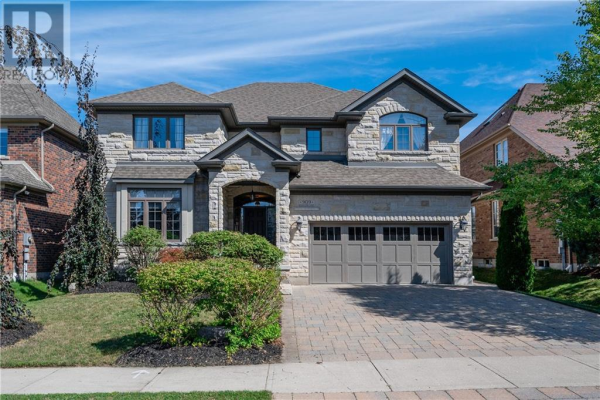 909 RIVERSTONE Court, Kitchener
