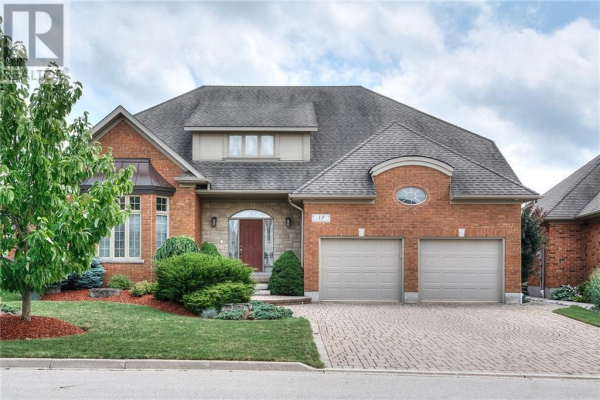 18 BLACK MAPLE Crescent, Kitchener