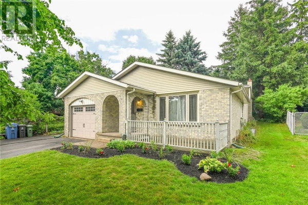 147 McElderry Road, Guelph