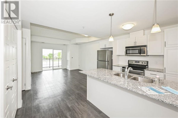 110 -  17 KAY Crescent, Guelph