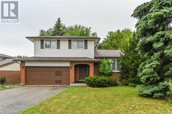 5 Hosking Place, Guelph