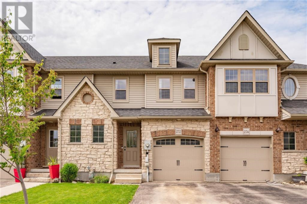 272 Severn Drive, Guelph