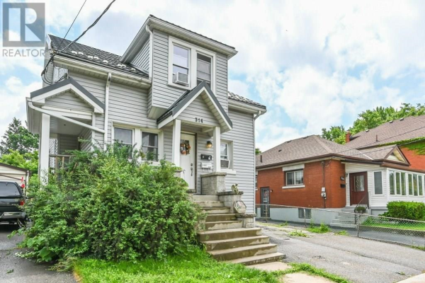 314 Paisley Road, Guelph