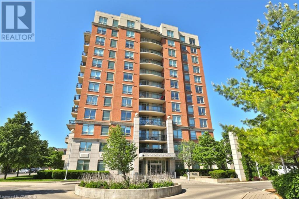2325 CENTRAL PARK Drive Unit# 311, Oakville