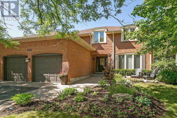 509 PLEASANT VIEW Court, Oakville