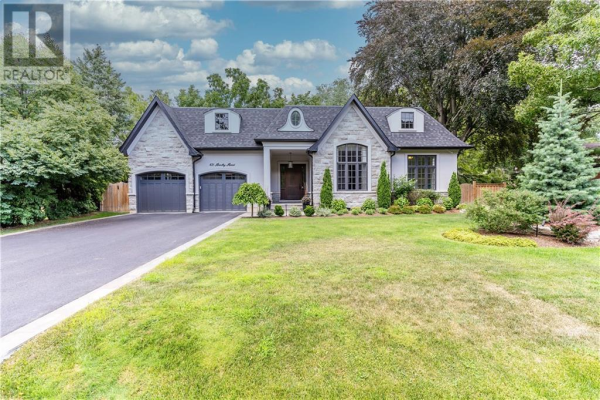 421 BENTLEY Road E, Oakville