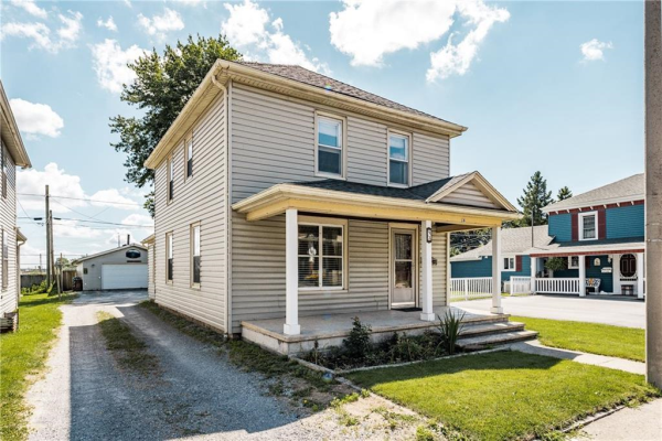 93 KING Street, Port Colborne