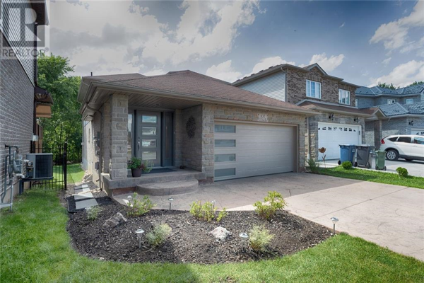 107 Tovell Drive, Guelph