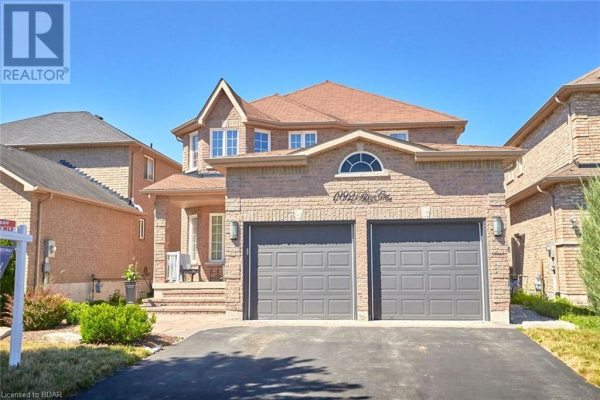 1992 PRINCE Court, Innisfil
