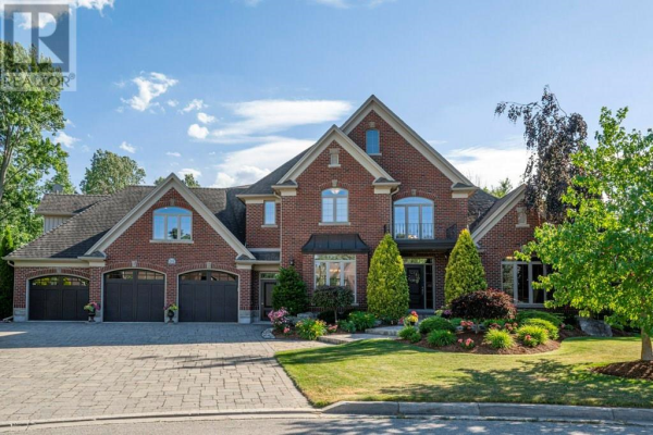 523 PLEASANT BAY Court, Waterloo