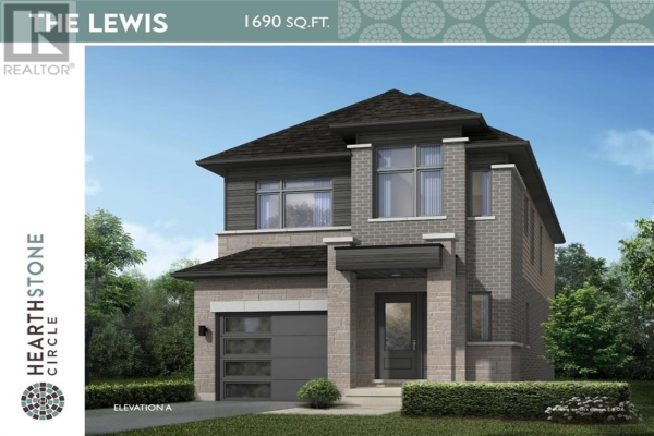 LOT 3 LOWES Road W, Guelph