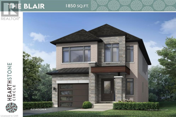 LOT 6 LOWES Road W, Guelph