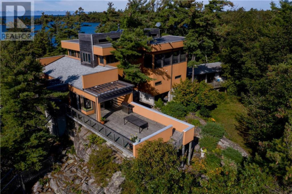 393&393 The Ridges Island, Georgian Bay