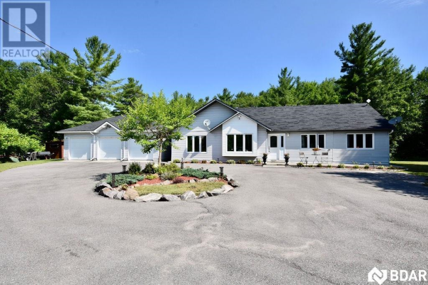 19 PINE VALLEY Road, Georgian Bay